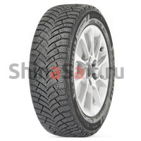 Michelin (Мишлен) X-Ice North 4 205/55R16 94T